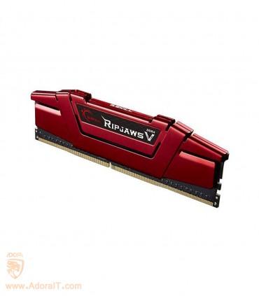 رم جی اسکیل RAM Ripjaws V 8GB 8GBx1 2400Mhz CL15 DDR4