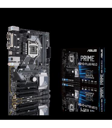 مادربرد ایسوس مدل PRIME H310-PLUS R2.0