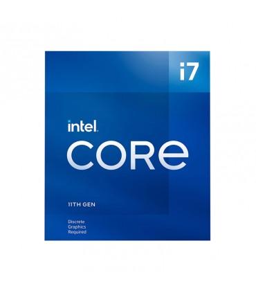 پردازنده اینتل سری مدل Intel Core i7-11700K BOX