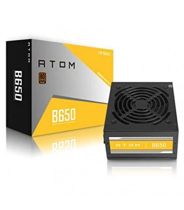 پاور 650 وات انتک ATOM B650 Bronze