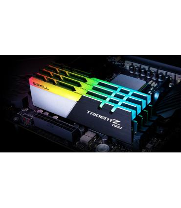 رم CL16 DDR4 جی اسکیل 16 گیگابایت 3600MHZ مدل TRIDENT Z RGB
