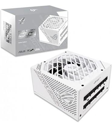 منبع تغذیه کامپیوتر ایسوس مدل ROG Strix 850G White Editon