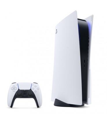 کنسول بازی سونی PlayStation 5 Digital پلی استیشن ۵ دیجیتال