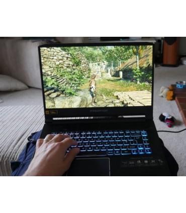 لپ تاپ 15 اینچی ایسر مدل Predator Triton 500-PT515-51-72YC