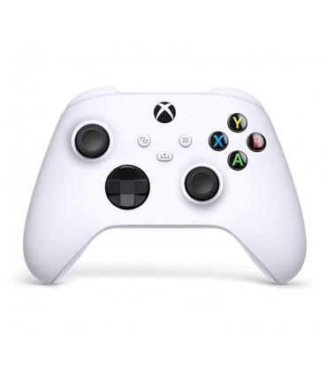 دسته بازی مایکروسافت مدل Robot White مناسب Xbox series S