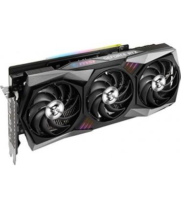 کارت گرافیک ام اس آی GeForce RTX 3080 GAMING Z TRIO 10G LHR